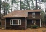 Foreclosed Home in ROSE OF SHARON RD, Durham, NC - 27712