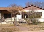 Foreclosed Home en E TURNER AVE, Tucumcari, NM - 88401