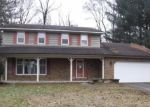 Foreclosed Home in BRENTWOOD DR, Battle Creek, MI - 49015