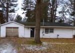Foreclosed Home in N BURRELL ST, Sanford, MI - 48657