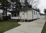 Foreclosed Home in TUSCANY AVE, Eastpointe, MI - 48021