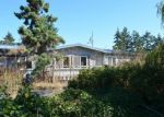 Foreclosed Home en DIANE AVE, Oak Harbor, WA - 98277