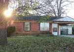 Foreclosed Home in GLADIOLUS ST, Bossier City, LA - 71112
