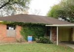 Foreclosed Home in GOTHAM DR, Houston, TX - 77089