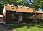 Foreclosed Home en SAINT XAVIER LN, Saint Ann, MO - 63074
