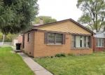 Foreclosed Home in WABASH AVE, Dolton, IL - 60419