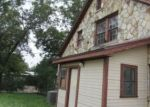 Foreclosed Home in N WATER ST, Burnet, TX - 78611