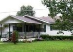 Foreclosed Home in COLQUITT RD, Keithville, LA - 71047