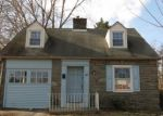 Foreclosed Home en SOUTH AVE, Clifton Heights, PA - 19018