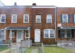 Foreclosed Home in BOOKERT DR, Brooklyn, MD - 21225