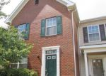 Foreclosed Home en GEORGE AVE, Essex, MD - 21221