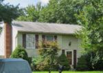 Foreclosed Home in HILLCREST DR, Frederick, MD - 21703