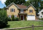 Foreclosed Home in KENILWORTH DR W, Stamford, CT - 06902