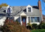 Foreclosed Home en SKYLINE TER, Danbury, CT - 06810