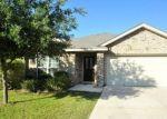 Foreclosed Home in TENACA TRL, San Antonio, TX - 78266