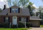 Foreclosed Home en 31ST ST NE, Canton, OH - 44714