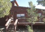 Foreclosed Home en BEAR CLAW TRL, Tijeras, NM - 87059