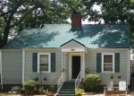 Foreclosed Home in HAWTHORNE AVE SW, Huntsville, AL - 35805