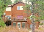 Foreclosed Home in COLD SPRINGS RD, Nederland, CO - 80466