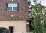 Foreclosed Home in GARNET TRAIL LN, Richmond, TX - 77469