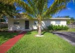 Foreclosed Home en SW 58TH AVE, Hollywood, FL - 33023