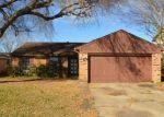 Foreclosed Home in SUGAR CREEK DR, La Porte, TX - 77571
