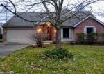 Foreclosed Home in E EVERGREEN RD, Evansville, IN - 47711