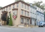 Foreclosed Home in FERRY ST, Easton, PA - 18042