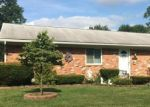 Foreclosed Home in S SCHUMAN ST, Westland, MI - 48186