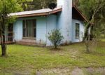 Foreclosed Home in NW 214TH LN, Brooker, FL - 32622