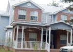 Foreclosed Home en ROWE AVE, Bryceville, FL - 32009