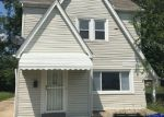 Foreclosed Home en SUNVIEW AVE, Cleveland, OH - 44128