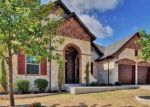 Foreclosed Home in LONGFIELD DR, Georgetown, TX - 78628