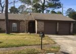 Foreclosed Home in GLENDOWER DR, Spring, TX - 77373