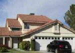 Foreclosed Home in VIBRANT DR, Las Vegas, NV - 89117