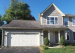 Foreclosed Home en W PLYMOUTH CIR, Plainfield, IL - 60544