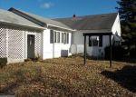 Foreclosed Home in E CEDAR LN, Fruitland, MD - 21826