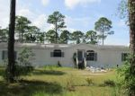 Foreclosed Home in OWENS RD, Fernandina Beach, FL - 32034