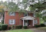Foreclosed Home in HIGHLAND AVE, Burlington, NC - 27217