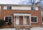 Foreclosed Home in MEYERS RD, Detroit, MI - 48227