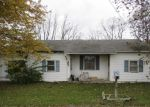 Foreclosed Home in CLUM RD, Lima, OH - 45806