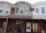Foreclosed Home en GAUL ST, Philadelphia, PA - 19134