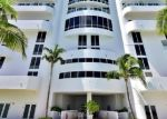 Foreclosed Home en COLLINS AVE, Miami Beach, FL - 33141
