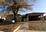 Foreclosed Home in SNOW DR, Alamogordo, NM - 88310