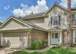 Foreclosed Home in HONEY CREEK LN, Houston, TX - 77095