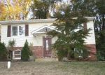Foreclosed Home in WALNUT RD, Port Republic, MD - 20676