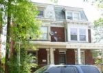 Foreclosed Home en N 20TH ST, Harrisburg, PA - 17103