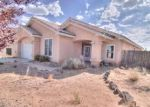 Foreclosed Home in 12TH ST SE, Rio Rancho, NM - 87124