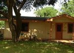 Foreclosed Home in S 5TH ST, Garland, TX - 75041