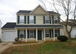 Foreclosed Home in PEACHWOOD DR, Charlotte, NC - 28216